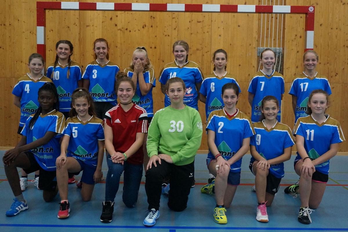 HC Stammheim - FU16