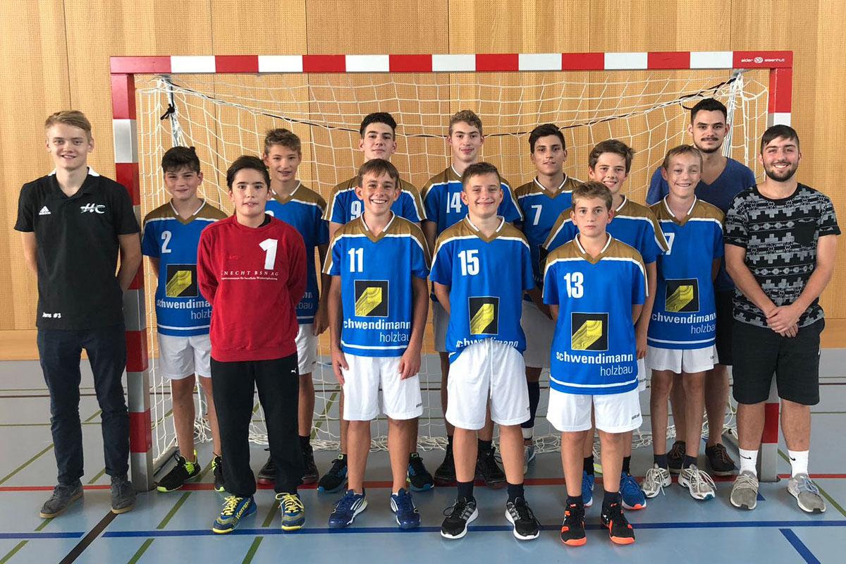 HC Stammheim - Junioren MU15